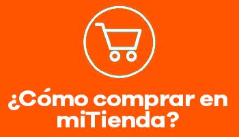 ¿Cómo comprar en internet?